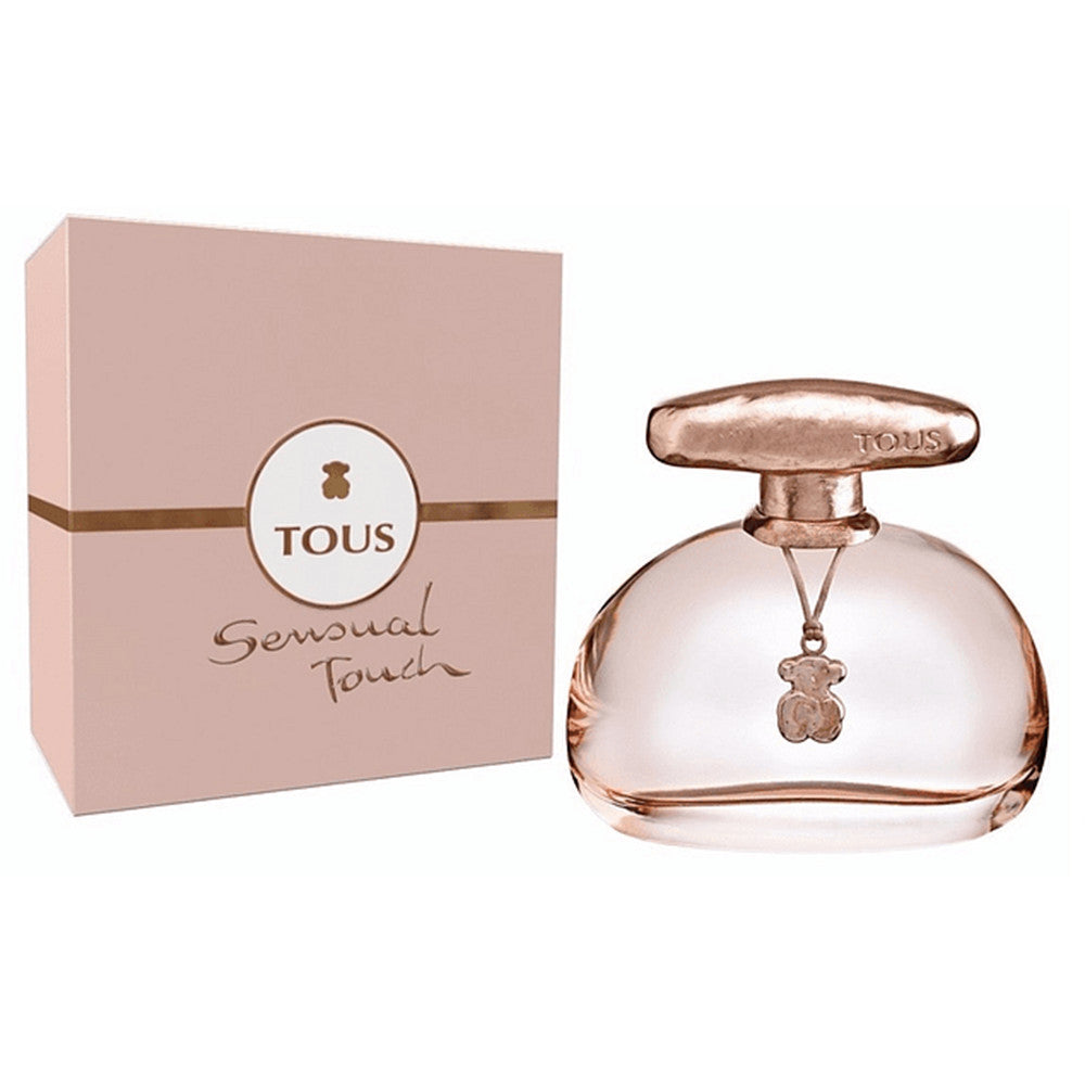 Sensual Touch EDT 100 ml - Tous - Multimarcas Perfumes