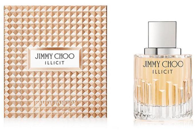 Jimmy Choo Illicit EDP 60 ml - Jimmy Choo - Multimarcas Perfumes