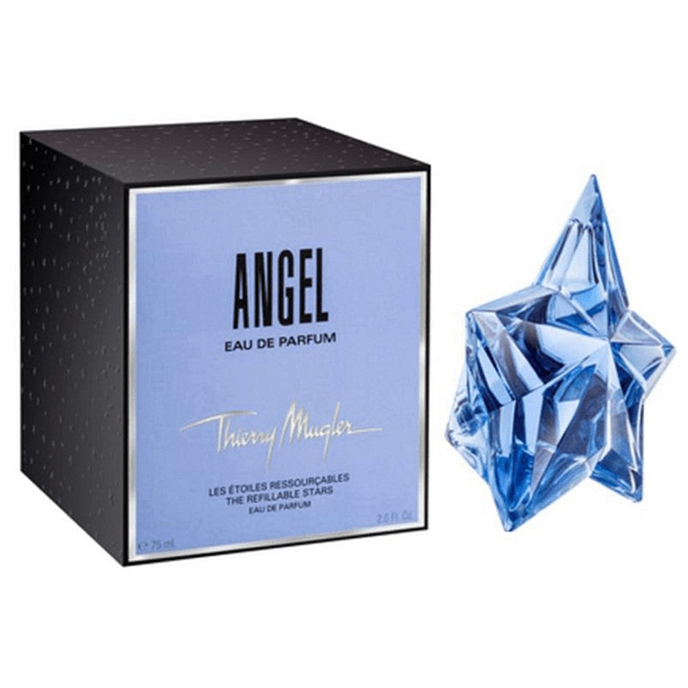 Angel EDP 75 ml - Theiry Mugler - Multimarcas Perfumes