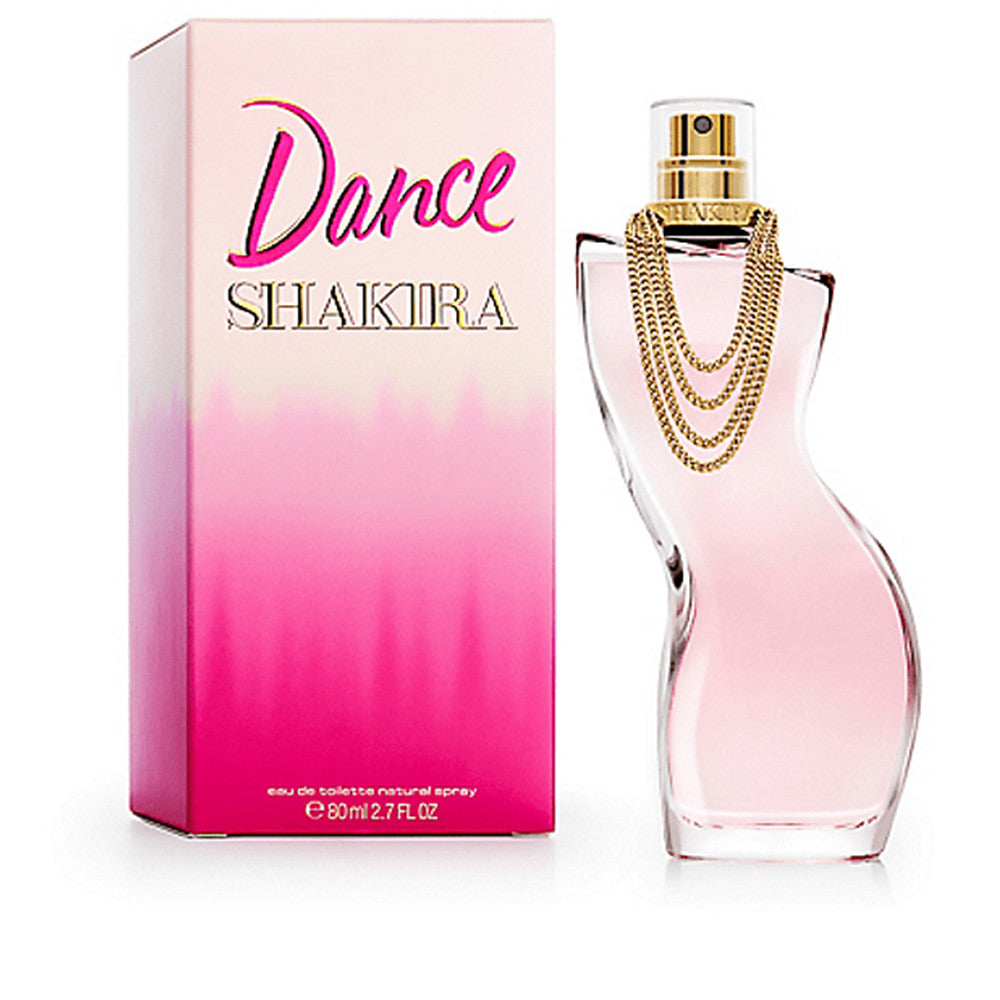 Shakira Dance EDT 80 ml - Shakira - Multimarcas Perfumes