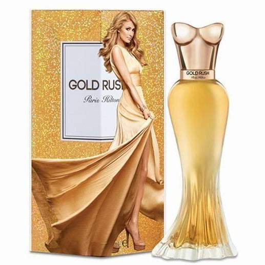 Gold rush edp 100 ml - Paris Hilton