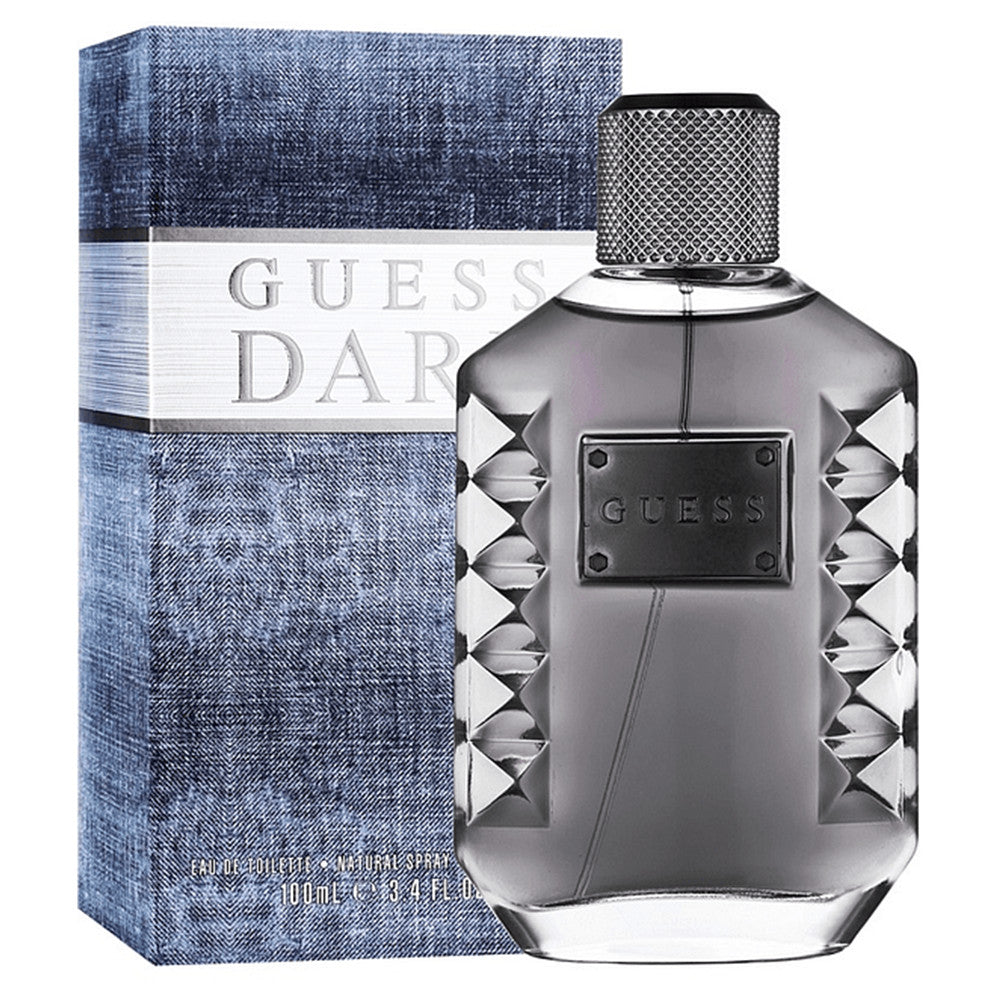 Guess Dare Man EDT 100 ml - Guess - Multimarcas Perfumes