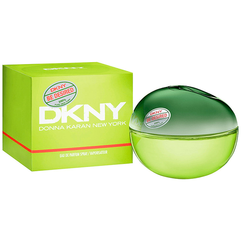 Dkny Be Desired EDP 100 ml - Donna Karan - Multimarcas Perfumes