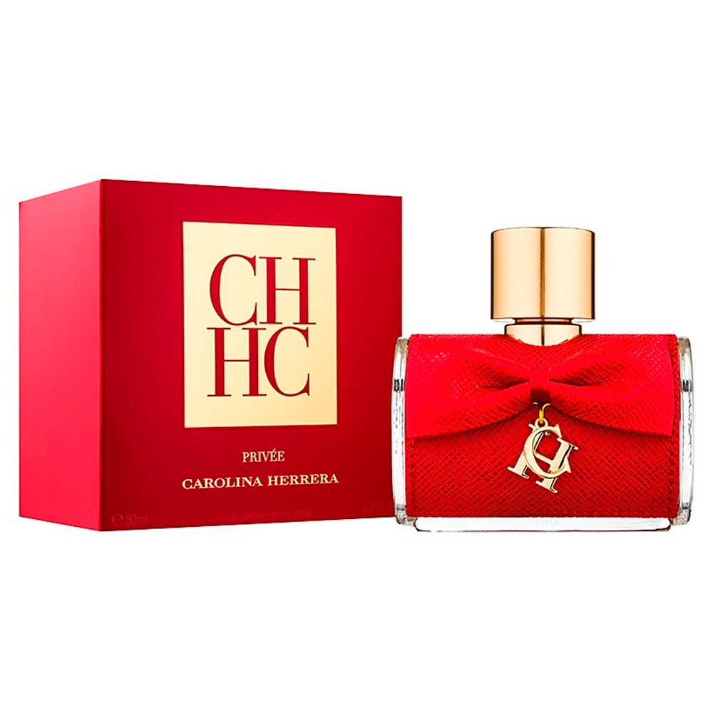 CH Prive Mujer EDP 80 ml - Carolina Herrera - Multimarcas Perfumes