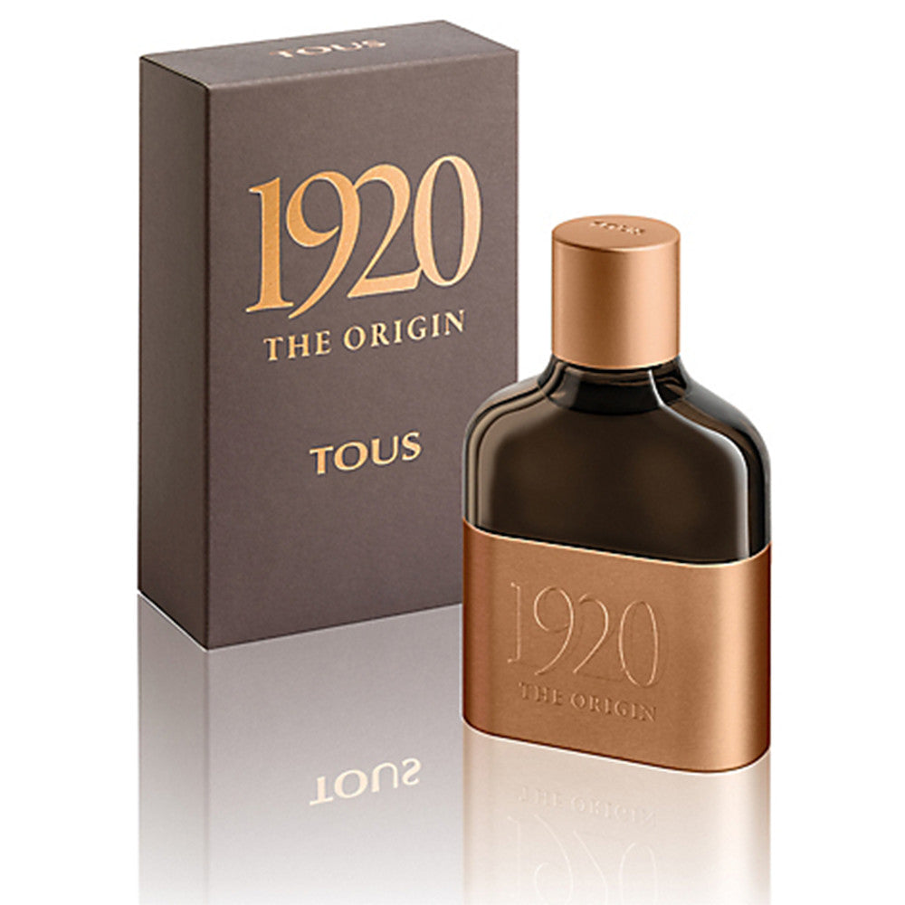 The Origin 1920 Man EDP 60 ml - Tous - Multimarcas Perfumes