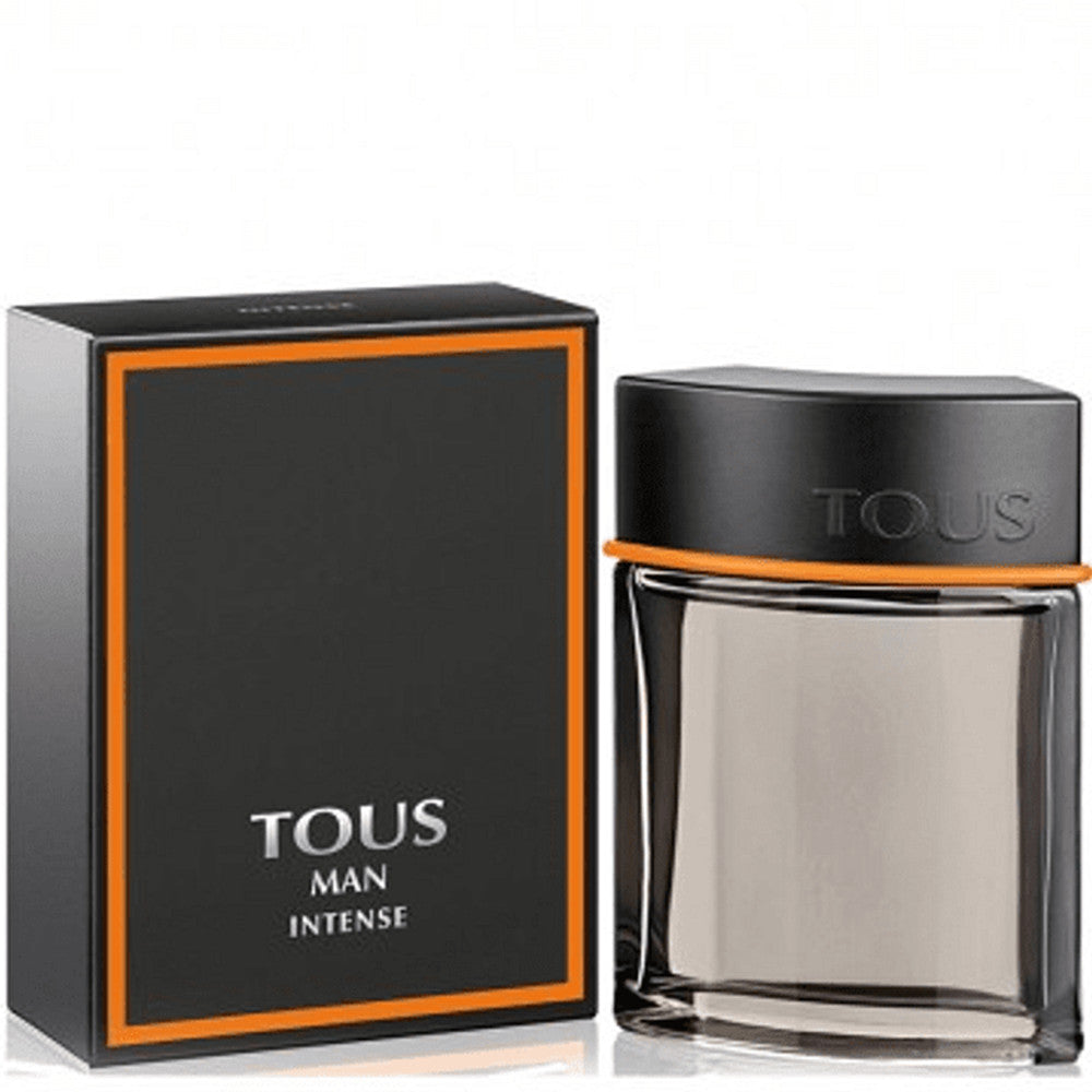 Tous Man Intense EDT 100 ml - Tous - Multimarcas Perfumes