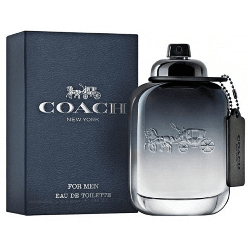 Coach For Men EDT 100 ml - Coach - Multimarcas Perfumes
