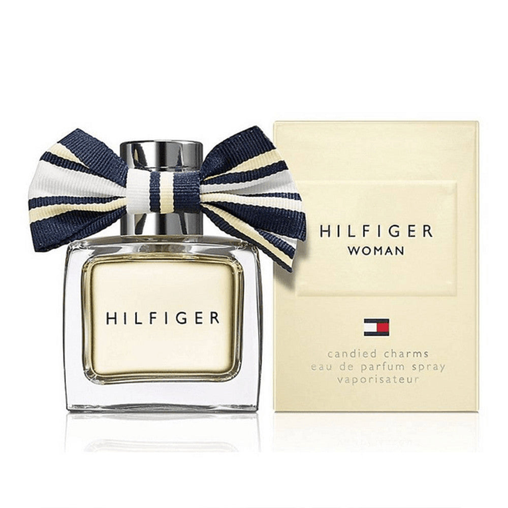 Hilfiger Women Candied Charms EDP 50 ml - Tommy Hilfiger - Multimarcas Perfumes
