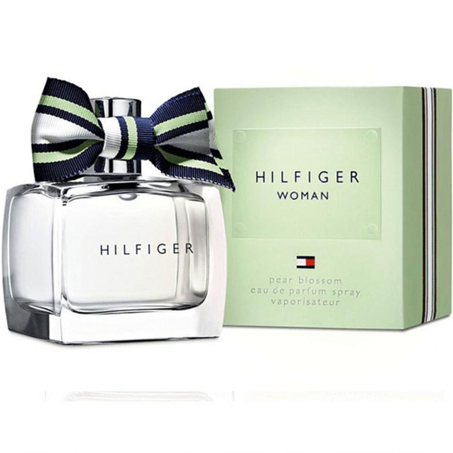 Hilfiger Woman Pear Blossom EDP 30 ml - Tommy Hilfiger - Multimarcas Perfumes