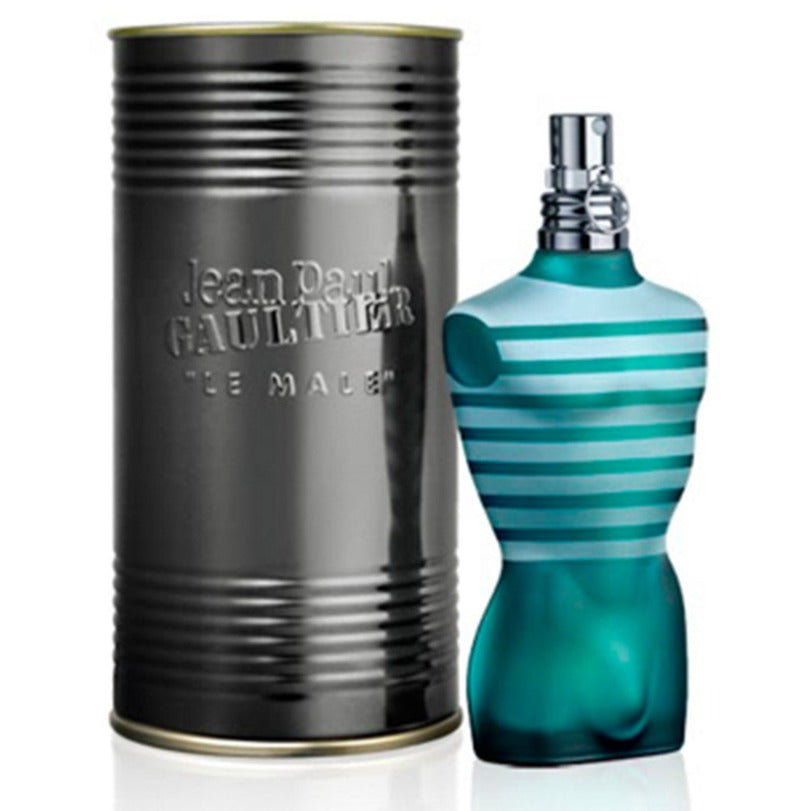 Le Male EDT 40 ml - Jean Paul Gaultier - Multimarcas Perfumes