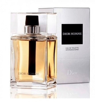 Dior Homme EDT 100 ml - Dior - Multimarcas Perfumes