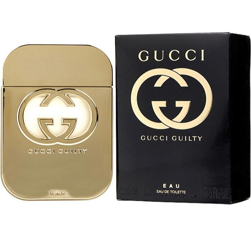 Gucci Guilty Eau EDT 75 ml - Gucci - Multimarcas Perfumes