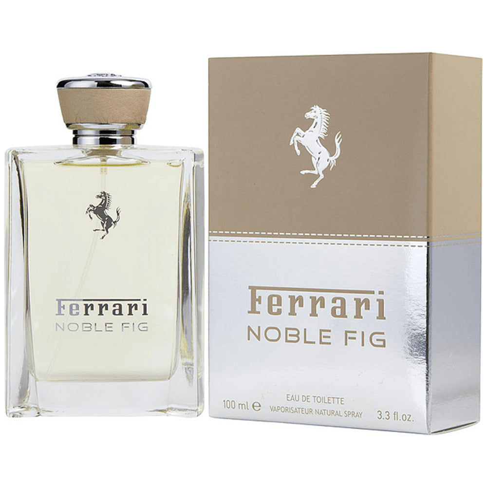Ferrari Noble Fig EDT 100 ml - Ferrari - Multimarcas Perfumes