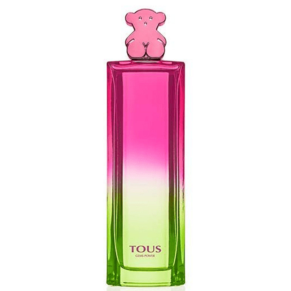 Gems Power EDT 90 ml Tester - Tous - Multimarcas Perfumes