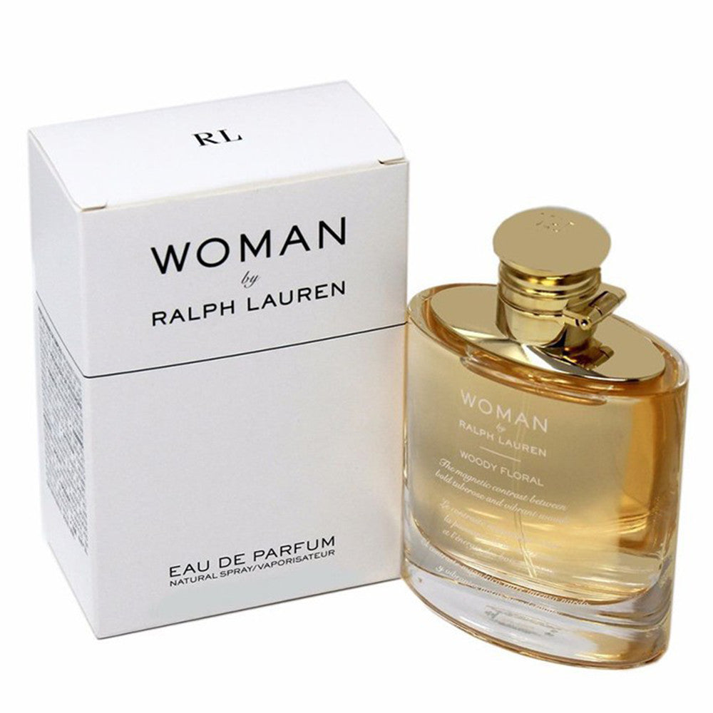 Ralph Woman EDP 100 ml Tester - Ralp Lauren - Multimarcas Perfumes
