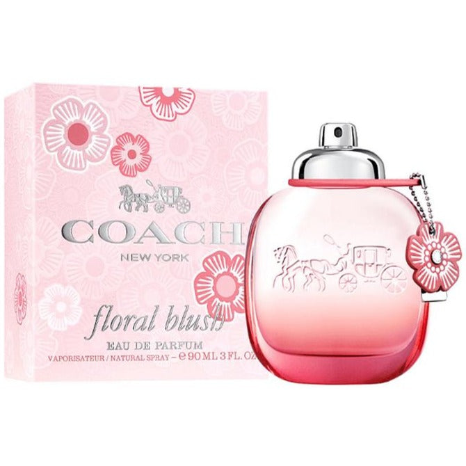 Coach Floral Blush EDP 90 ml - Coach - Multimarcas Perfumes