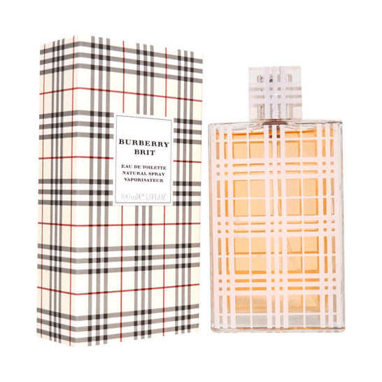 Burberry Brit 100ml EDT - Burberry - Multimarcas Perfumes