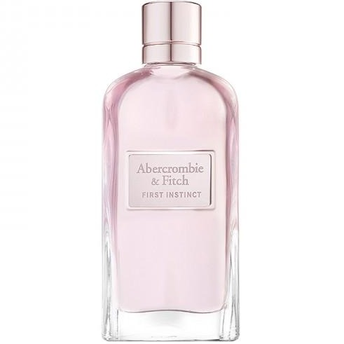 First Instinct for Her edp 100 ml (Tester - Probador) - Abercrombie & Fitch