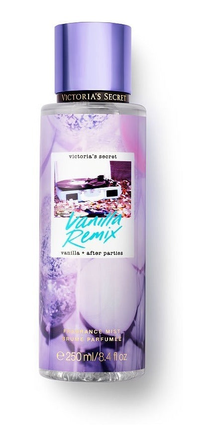 VANILLA REMIX BODY MIST 250 ML - VICTORIA'S SECRET