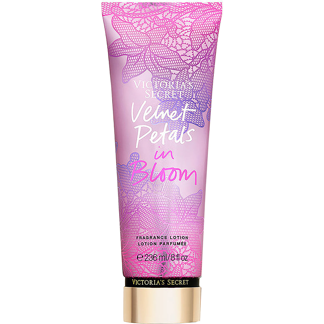 VELVET PETALS IN BLOOM BODY LOTION 236 ML - VICTORIA'S SECRET