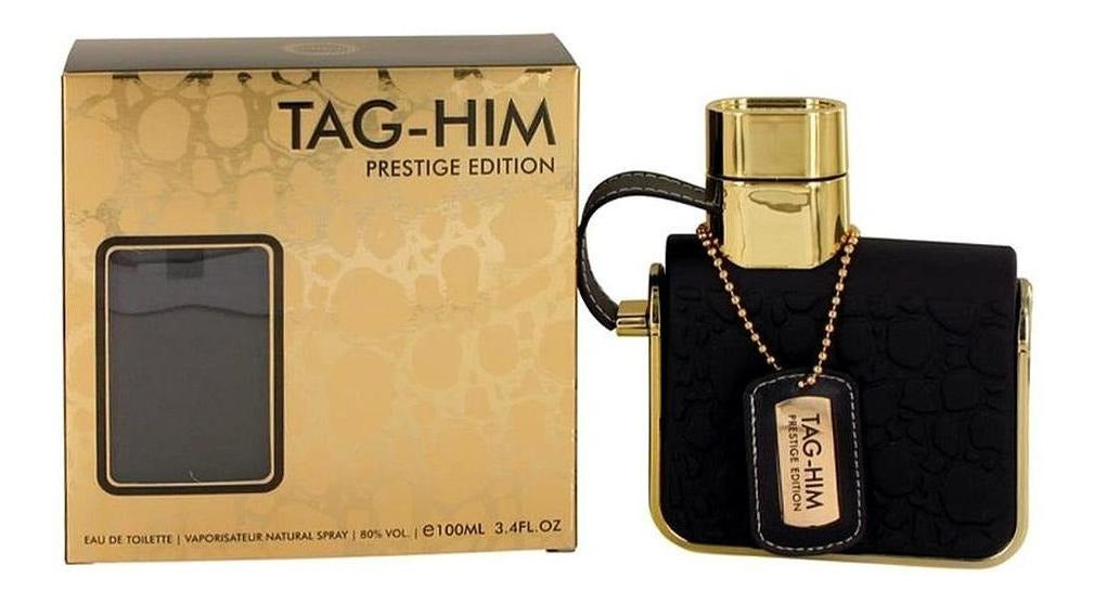 Tag Him Prestige Edition EDT 100 ml - Armaf