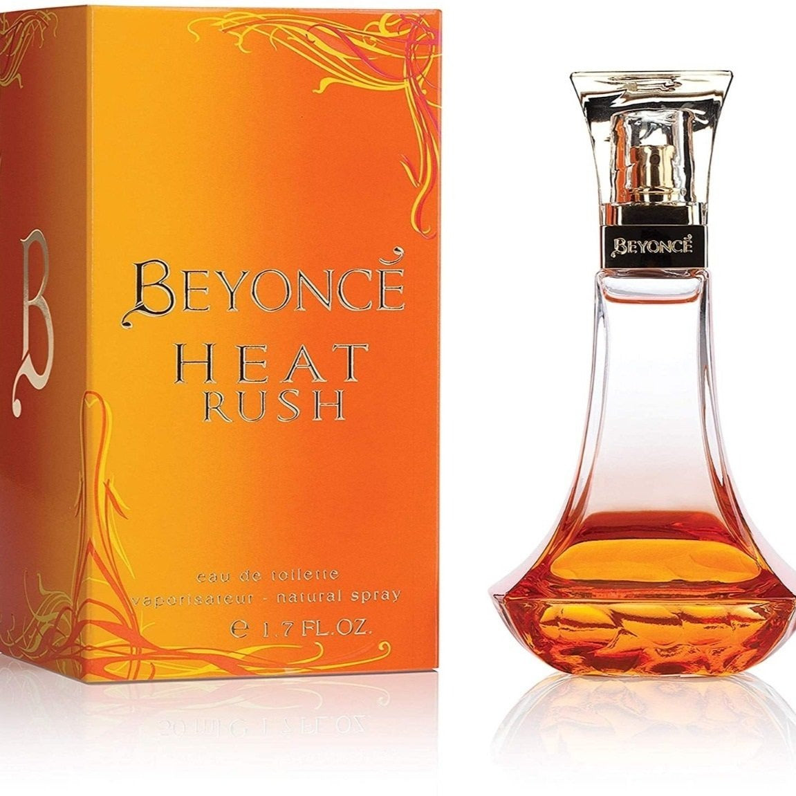 Heat Rush EDT 30 ml - Beyonce