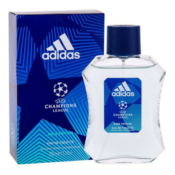 UEFA Champions League Dare Edition EDT 100 ml - Adidas