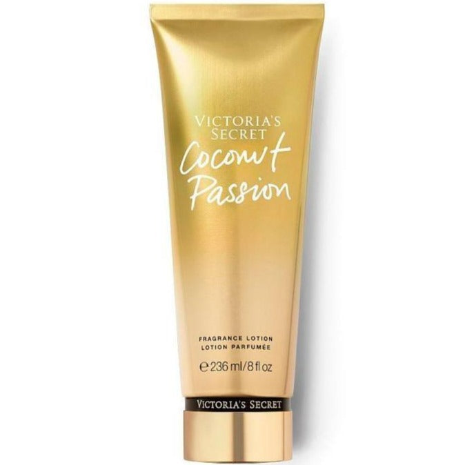 COCONUT PASSION BODY LOTION 236 ML - VICTORIA'S SECRET