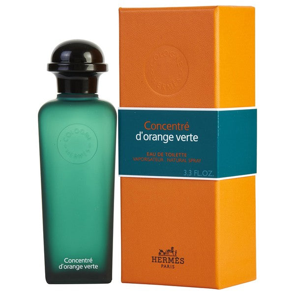 Concentre D'Orange Verte edt 100 ml - Hermes