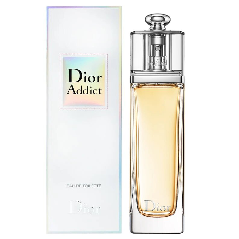 Dior Addict EDT 50 ml - Dior
