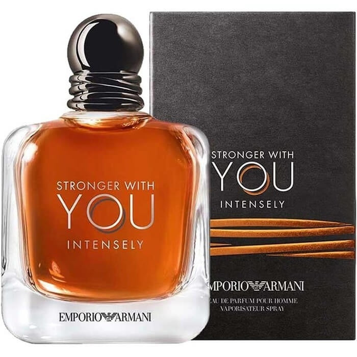Stronger With You Intensely EDP Pour Homme 30 ml - Armani