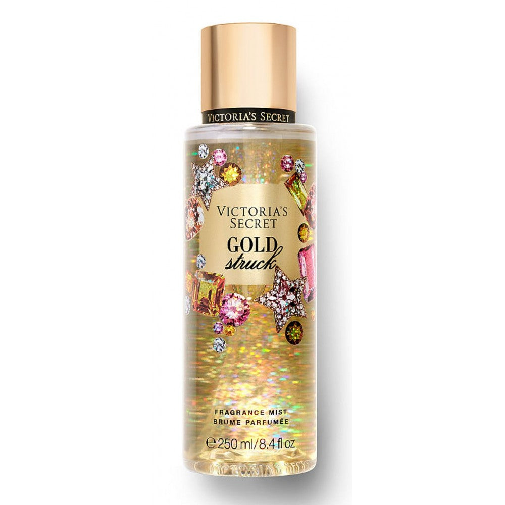 Gold Struck Body Mist 250 ml - Victoria's Secret
