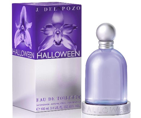 Halloween EDT 100 ml - Jesus Del Pozo