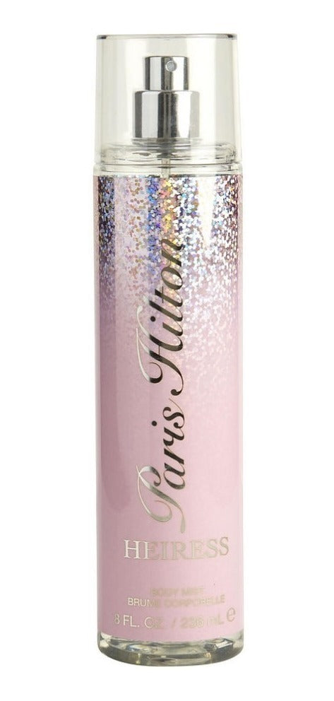 Heiress body mist 236 ml - Paris Hilton