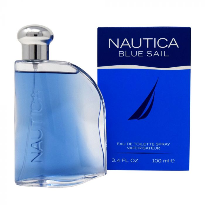 Nautica Blue Sail EDT 100 ml - Nautica