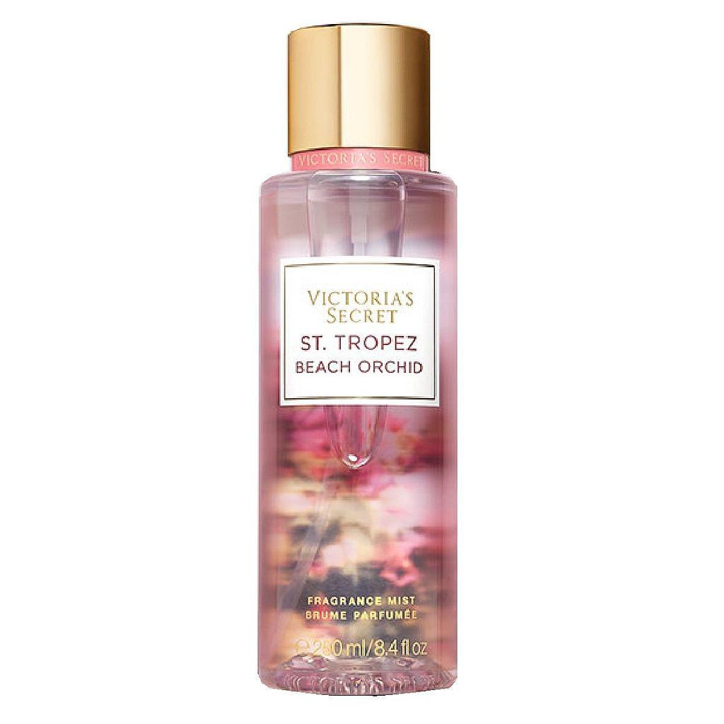 St tropez beach orchid Body Mist 250 ml - Victoria's Secret