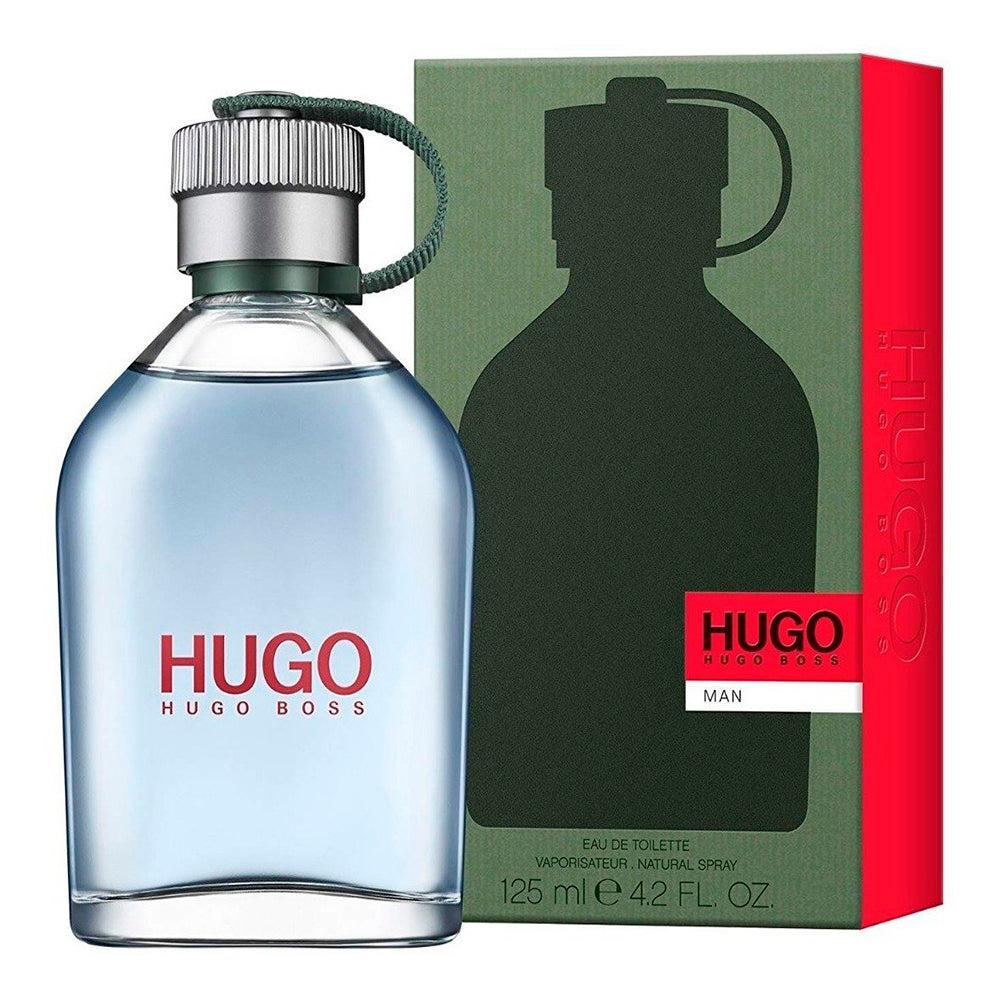 Hugo Man EDT 125 ml - Hugo Boss