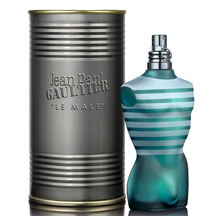 Le Male EDT 125 ml - Jean Paul Gaultier