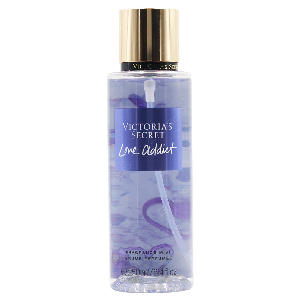 LOVE ADDICT BODY MIST 250 ML - VICTORIA'S SECRET