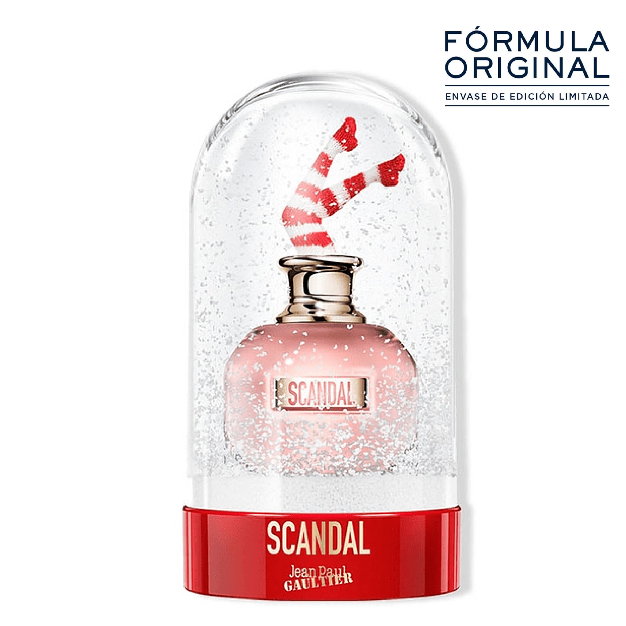 Scandal Edp 80 ml - Jean Paul Gaultier (Christmas Edition)