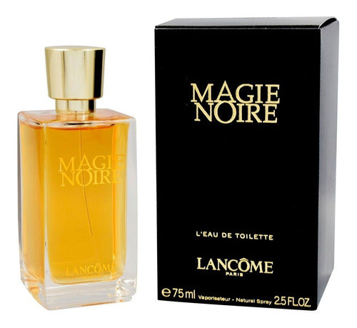 Magie Noire EDT 75 ml Mujer Tester - Lancome