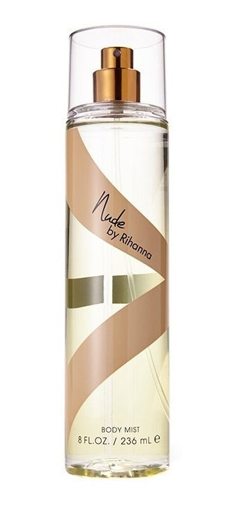 RIHANNA NUDE BODY MIST 236 ML - RIHANNA
