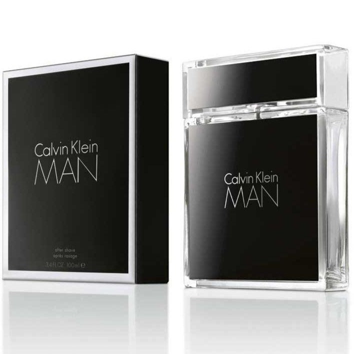 Ck Man Edt 100 Ml - Calvin Klein