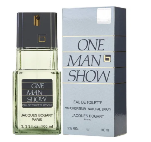 One Man Show EDT 100 ml - Jacques Bogart