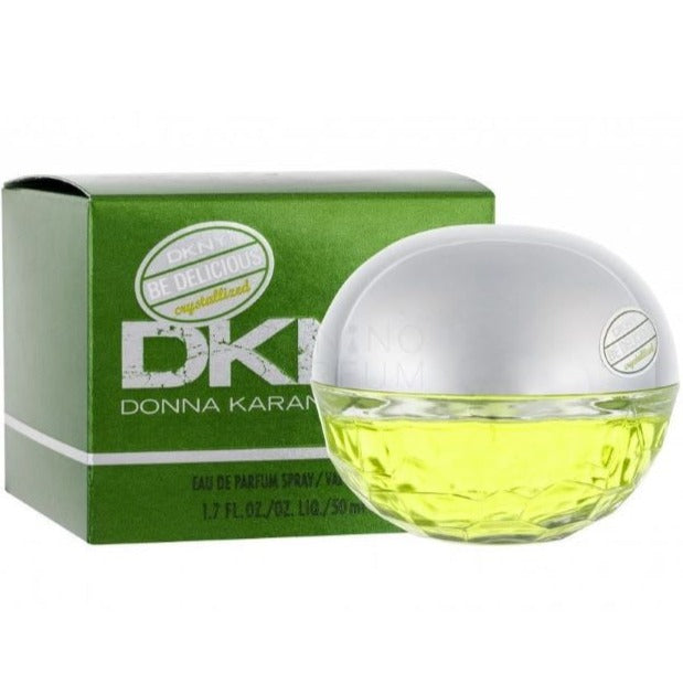 Be Delicious crystallized EDP 50 ml - DKNY