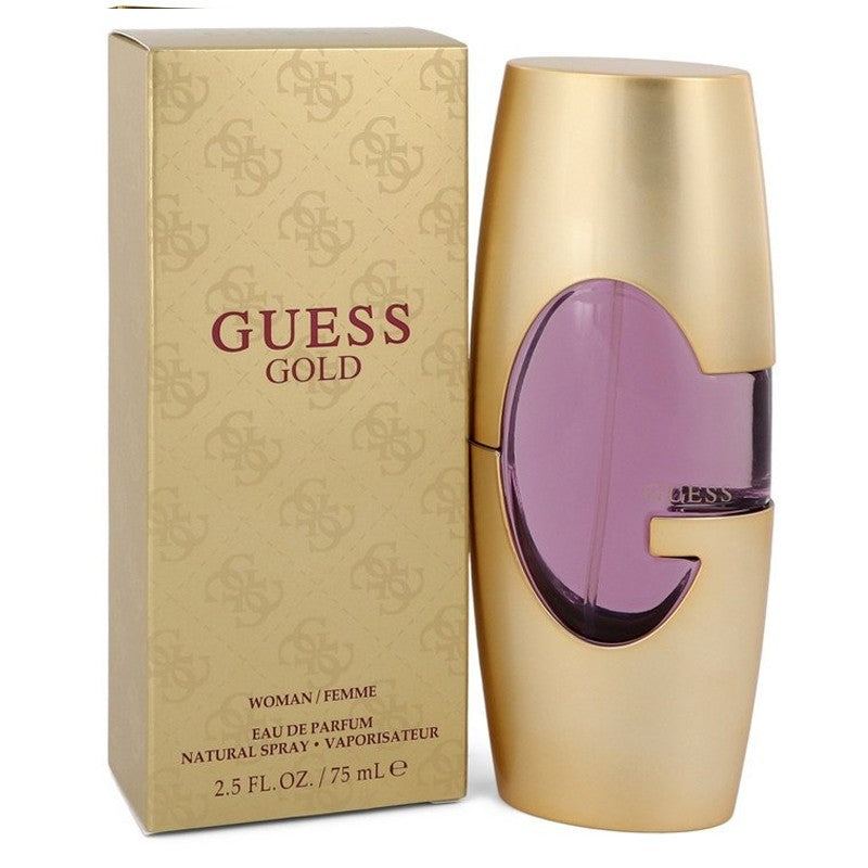 Guess Gold EDP 75 ML -GUESS