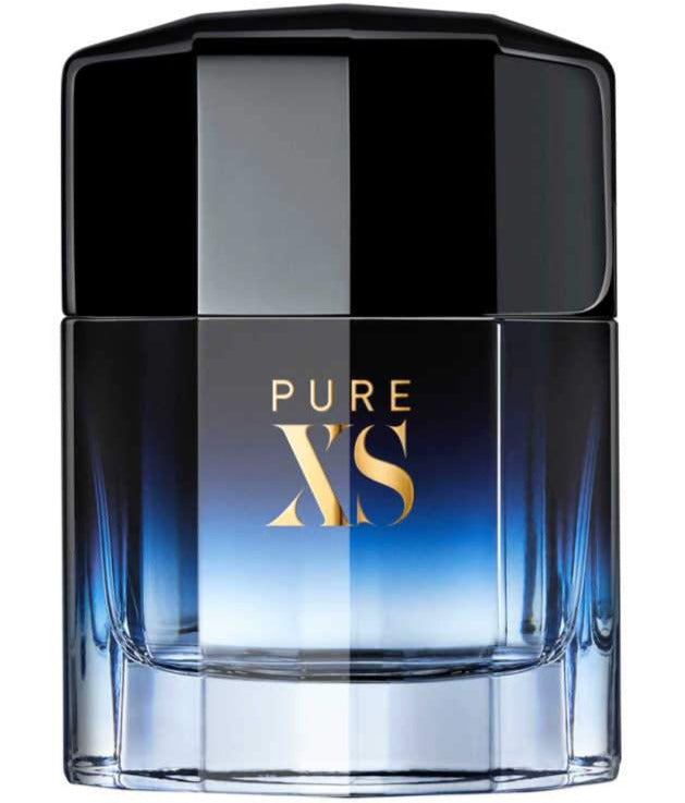 Pure xs edt 100 ml tester (probador) - Paco rabanne