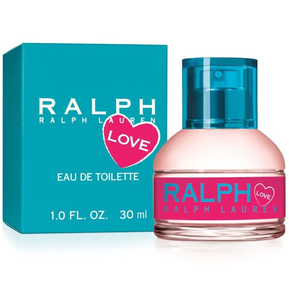 Ralph Love EDT 30 ml - Ralph Lauren