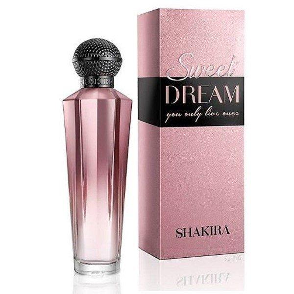 Shakira sweet dream edt 80 ml - Shakira