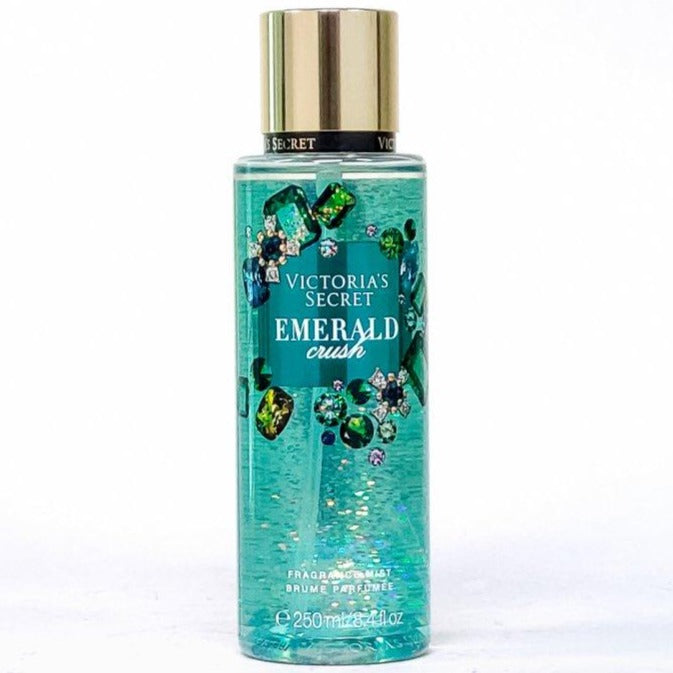 Emerald Crush Body Mist 250 ml - Victoria's Secret